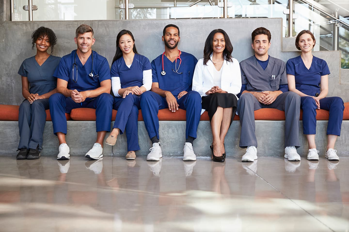 Physician Job Search: How Millennials Find a Match